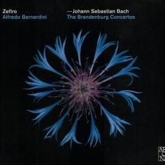 Johann Sebastian Bach (Иоганн Себастьян Бах): Bach: Brandenburg Concertos