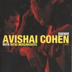Avishai Cohen (Авишай Коэн): Duende