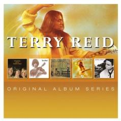 Terry Reid (Терри Рид): Original Album Series