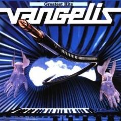 Vangelis (Вангелис): Greatest Hits