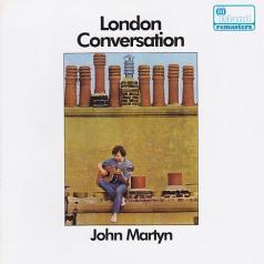 John Martyn (Джон Мартин): London Conversation