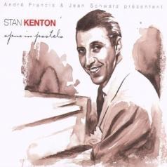 Stan Kenton (Стэн Кентон): Opus In Pastels