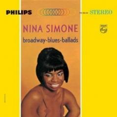 Nina Simone (Нина Симон): Broadway - Blues - Ballads