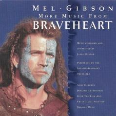 Braveheart - More Music (James Horner)
