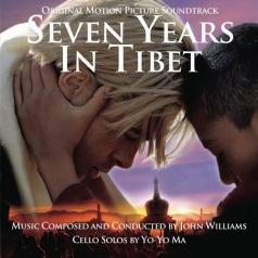 Yo-Yo Ma (Йо-ЙоМа): Seven Years In Tibet