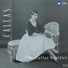 Maria Callas (Мария Каллас): The Callas Rarities (1953-1969)