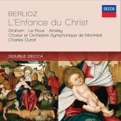 Charles Dutoit (Шарль Дютуа): Berlioz: L'Enfance Du Christ