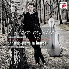Christian-Pierre La Marca (Кристиан Пьерри): L'heure Exquise