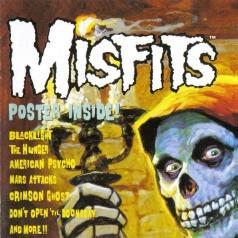 The Misfits: American Psycho
