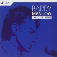 Barry Manilow (Барри Манилоу): The Box Set Series