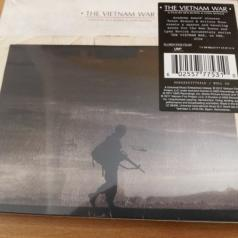 The Vietnam War (Trent Reznor, Atticus Ross)
