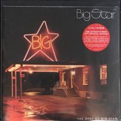 Big Star (Биг Стар): The Best Of Big Star