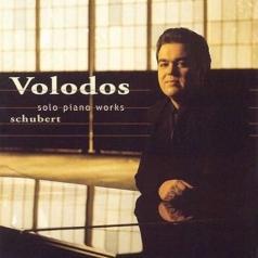 Arcadi Volodos (Аркадий Володось): Solo Piano Works