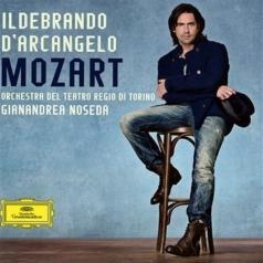 Ildebrando D'Arcangelo (ИльдебрандоД'Арканджело): Mozart: Arias