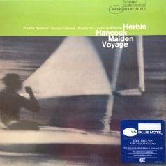 Herbie Hancock (Херби Хэнкок): Maiden Voyage