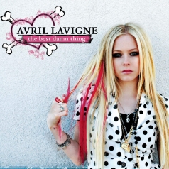 Avril Lavigne (Аврил Лавин): The Best Damn Thing