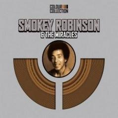 Smokey Robinson (Смоки Робинсон): Colour Collection