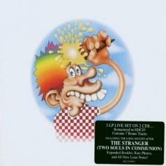 Grateful Dead (Грейтфул Дед): Europe '72