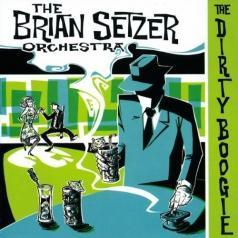 Brian Setzer Orchestra (Брайан Сетцер): The Dirty Boogie