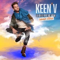 Keen'V: L  Où Le Vent Me Mène