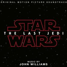 Star Wars: The Last Jedi (John Williams)