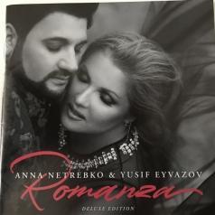 Анна Нетребко: Romanza