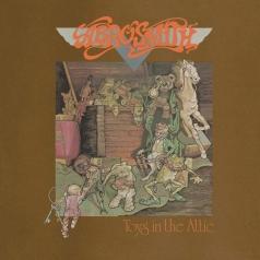Aerosmith (Аэросмит): Toys In The Attic