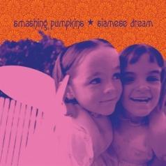 Smashing Pumpkins (Смэшинг Пампкинс): Siamese Dream