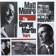 Matt Monro (Мэтт Монро): The George Martin Years