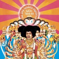 Jimi Hendrix (Джими Хендрикс): Axis: Bold As Love