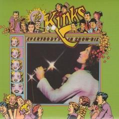 The Kinks: Everybody's In Showbiz