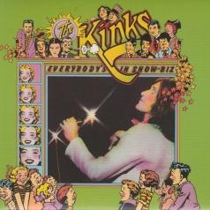 The Kinks: Everybody's In Showbiz