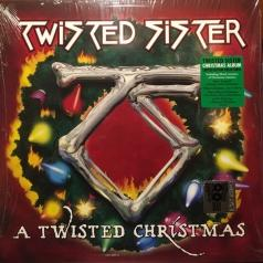 Twisted Sister (Твистед Систер): A Twisted Christmas