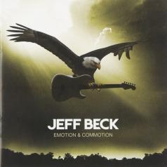 Jeff Beck (Джефф Бек): Emotion & Commotion