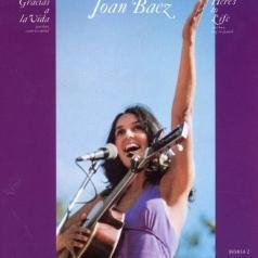 Joan Baez (Джоан Баез): Gracias A La Vida (Here's To Life)