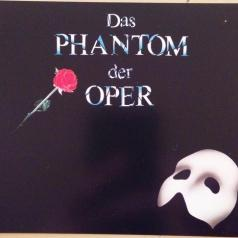 Casper Richter (Каспер Рихтер): Das Phantom Der Oper