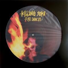 Killing Joke: Fire Dances