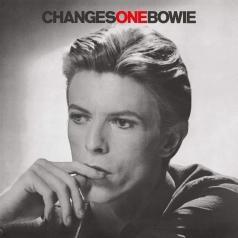 David Bowie (Дэвид Боуи): Changesonebowie (40Th Anniversary)