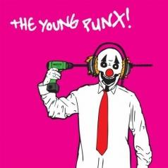 The Young Punx!: Your Music Is Killing Me