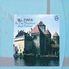 Bill Evans (Билл Эванс): At The Montreux Jazz Festival
