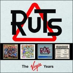 The Ruts (Зе Рутс): The Virgin Years