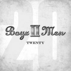 Boyz II Men (Бойз Ту Мен): Twenty