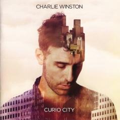 Charlie Winston (Чарли Уинстон): Curio City