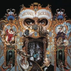 Michael Jackson (Майкл Джексон): Dangerous