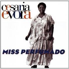 Cesaria Evora (Сезария Эвора): Miss Perfumado