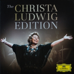 Christa Ludwig (Криста Людвиг): Christa Ludwig Edition