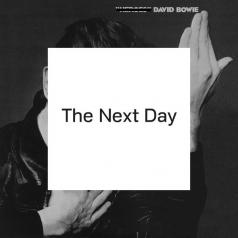 David Bowie (Дэвид Боуи): The Next Day
