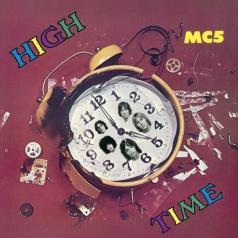 MC5 (Эм Си 5): High Time