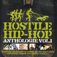 Hostile Hip Hop Anthologie Vol. 1 (Pal)