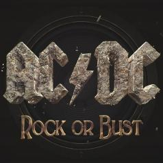 AC/DC (Эй-си): Rock Or Bust